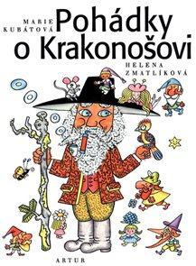 Pohádky o Krakonošovi - 3. vydání