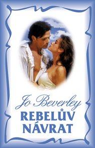Rebelův návrat (Série Rebelové)