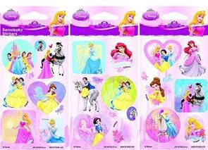 Disney Princezny/Sam Novelty