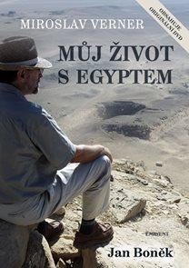 Můj život s Egyptem + DVD