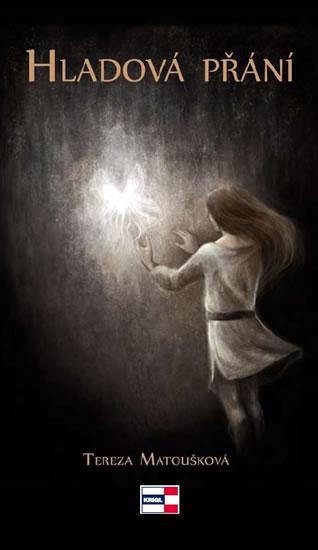 Hladová přání - Matoušková Tereza - 11x18
