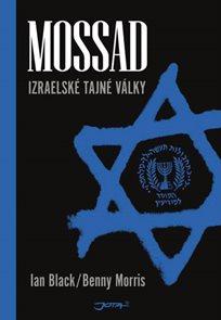 Mossad - Izraelské tajné války