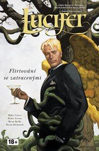 Lucifer 3 - Flirtování se zatracenými