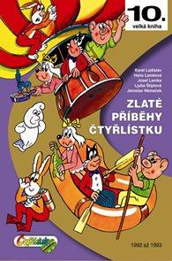 Zlaté příběhy Čtyřlístku