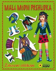Malá módní přehlídka - Zábavné oblékání