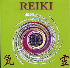 Reiki - Letní sonety - 1 CD