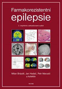 Farmakorezistentni epilepsie - 2. vydání