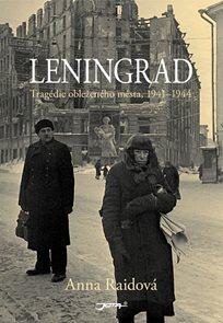 Leningrad - Tragédie obleženého města, 1941–1944