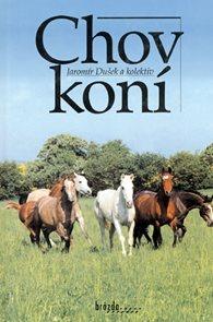 Chov koní - 3. vydání