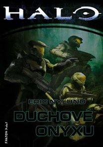 Halo 4 - Duchové Onyxu