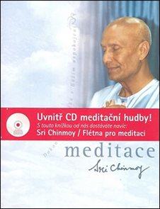 Meditace + CD Flétna pro meditaci