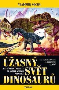 Úžasný svět dinosaurů - 2. vydání