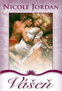 Vášeň (Série Liga pekelníků) - 2. vydání