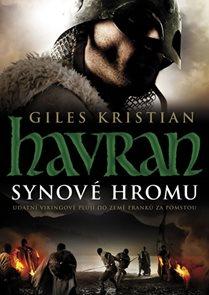Havran - Synové hromu
