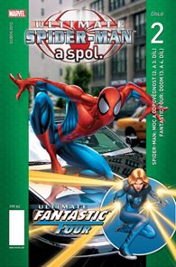 Ultimate Spider-Man a spol. 2