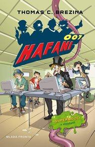 Hafani 001 - Supermozky v ohrožení