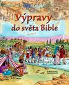 Výpravy do světa Bible
