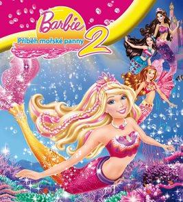 Barbie - Příběh mořské panny 2 - Filmový příběh