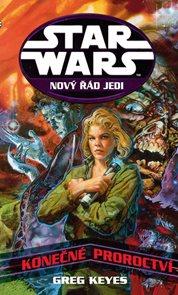 Star Wars 17 - Konečné proroctví