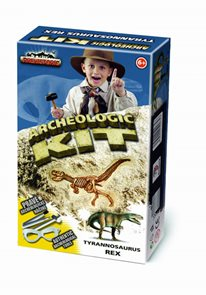 Společenská hra - Archeolog 1 - T-Rex