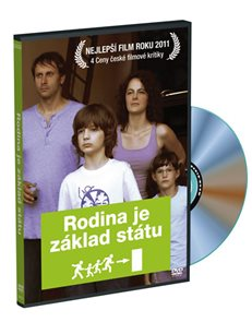 Tažní ptáci - 1 DVD