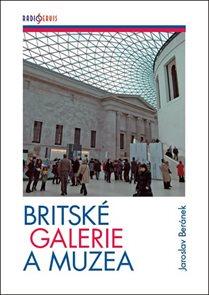 Britské galerie a muzea