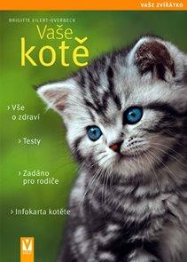Vaše kotě - Vaše zvířátko