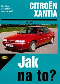 Citroën Xantia od 1993 - Jak na to? č. 73