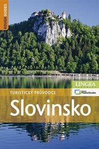 Slovinsko - Turistický průvodce - 2. vydání