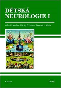 Dětská neurologie - Komplet 2 svazky