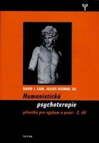Humanistická psychologie 2. - Příručka pro výzkum a praxi