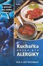 Kuchařka nejen pro alergiky - Vaříme a pečeme bez mléka a vajec