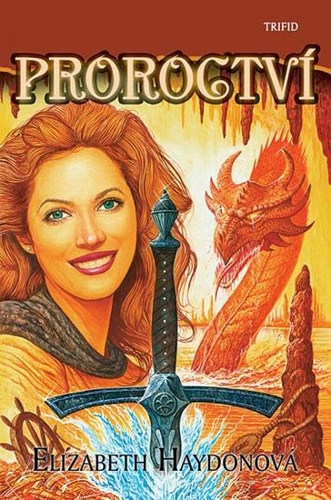 Proroctví - Haydonová Elizabeth - 11x16,5