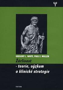 Žárlivost - Teorie, výzkum a klinické strategie