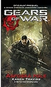 Gears of War 1 – Asfoská pole