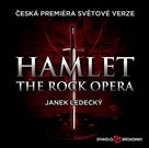 Muzikál - Hamlet (The Rock Opera) - CD