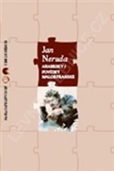 Arabesky / Povídky malostranské - Neruda Jan - 14x20,7