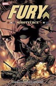 Fury - Mírotvůrce