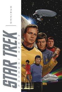 Star Trek - Omnibus - Původní série