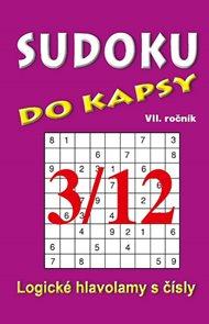 Sudoku do kapsy 3/2012 (fialová)