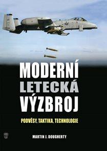 Moderní letecká výzbroj - Podvěsy, taktika, technologie