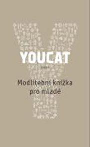 YouCat-Modlitební knížka pro mladé