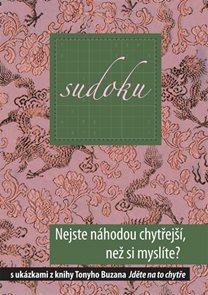 Sudoku - Nejste náhodou chytřejší, než s