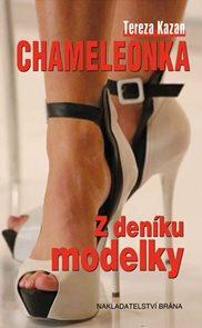 Chameleonka - Z deníku modelky
