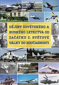 Dějiny sovětského a ruského letectva od začátku 2. světové války do současnosti - DVD