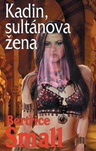 Kadin, sultánova žena (Série Cyra Hafisa) - 2. vydání