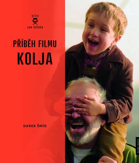 Příběh filmu Kolja - Šmíd Darek - 21,6x24,7