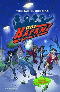 Hafani 001 - Vejce z vesmíru
