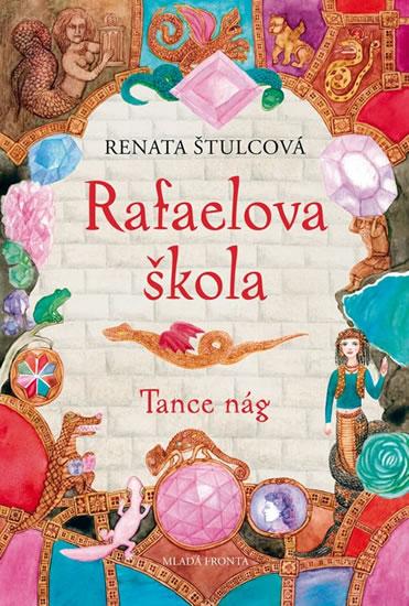Rafaelova škola - Tance nág - Štulcová Renata - 13,8x19,6