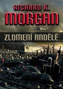 Takeshi Kovacz 2 - Zlomení andělé (2.vydání)